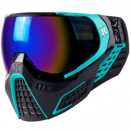 HK Army KLR Paintball Maske (Abyss) | Paintball Sports