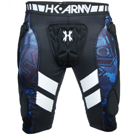 HK Army Crash Paintball Slide Shorts | Paintball Sports