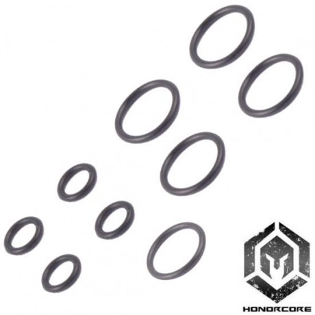 Maxtact TGR2 O-Ring Kit, complete (MXT-K-001) | Paintball Sports