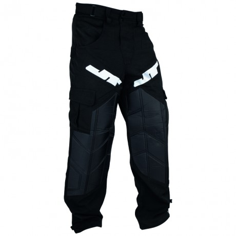 JT Cargo Pants Paintball Turnier Hose (schwarz) | Paintball Sports