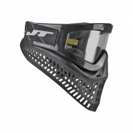 JT Proflex X Paintball Thermal Maske (schwarz) | Paintball Sports