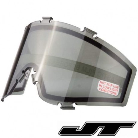 JT Spectra Paintball Thermal Maskenglas (Smoke / Rauch) | Paintball Sports
