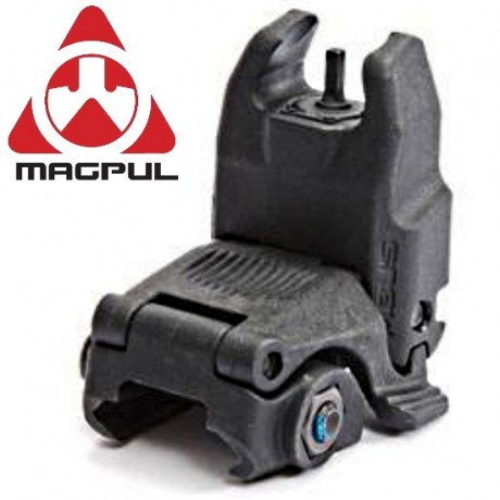 Magpul MBUS Flip Top Replika Front Sight (Korn) | Paintball Sports