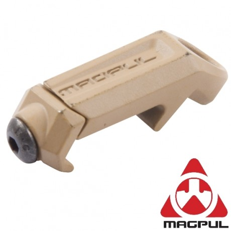 Magpul Rail Sling Replika für 20mm Schiene, Vollmetall (Desert/Tan) | Paintball Sports