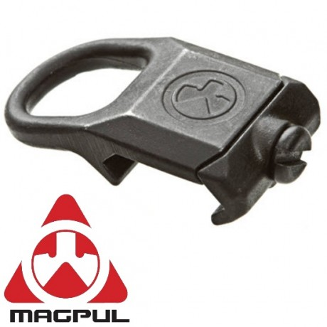 Magpul Rail Sling Replika für 20mm Schiene, Vollmetall (schwarz) | Paintball Sports
