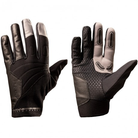 PBRack Flow Gloves Paintball Handschuhe 2.0 (schwarz) | Paintball Sports