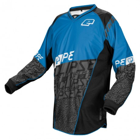 Planet Eclipse FANTM Painball Jersey Ice (blau) | Paintball Sports