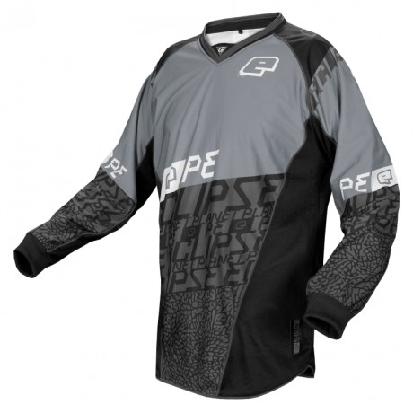 Planet Eclipse FANTM Painball Jersey Spectre (grau) | Paintball Sports