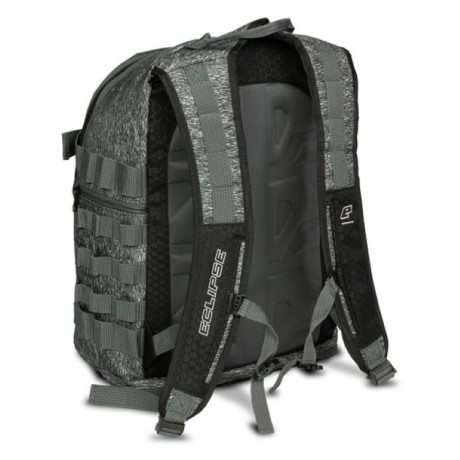 Planet Eclipse GX2 Gravel Bag Molle Paintball Rucksack (Grit grau) | Paintball Sports