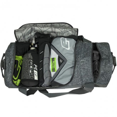 Planet Eclipse GX Holdall Paintball Tasche (Grit grau) | Paintball Sports