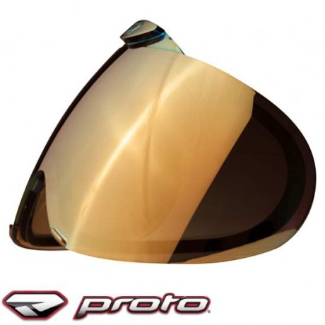 Proto Switch EL Paintball Thermal Maskenglas (Fade Sunrise) | Paintball Sports