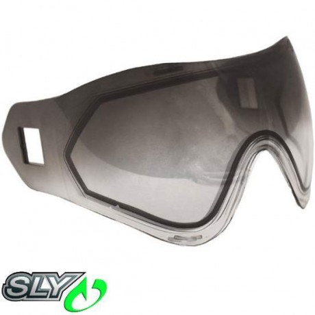 Valken Profit Paintball Thermal Glas (Coppertone / Fade Mirror)   Paintball Sports