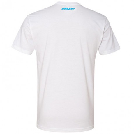 Dye T-Shirt (Dye Lab) Weiss | Paintball Sports