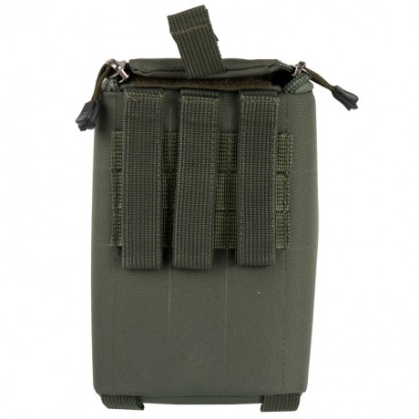 Taginn Battle Pouch / Granaten Tasche für 38mm Munition (oliv) | Paintball Sports