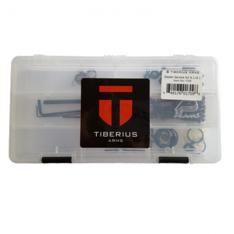 First Strike T8.1 / T9.1 Dealer Service Kit (large) | Paintball Sports
