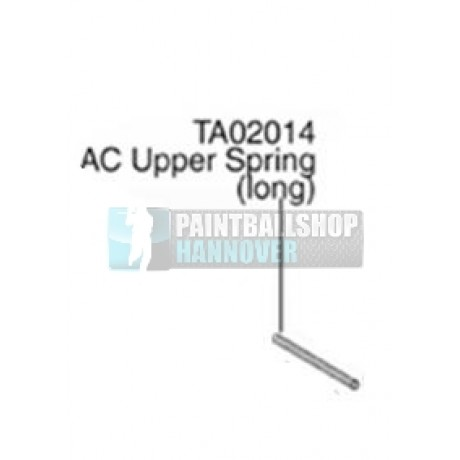 Tippmann 98 ACT Upper Spring (long) TA02014 | Paintball Sports