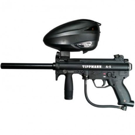 Tippmann A5 / X7 Phenom E-Loader Adapter Kit | Paintball Sports