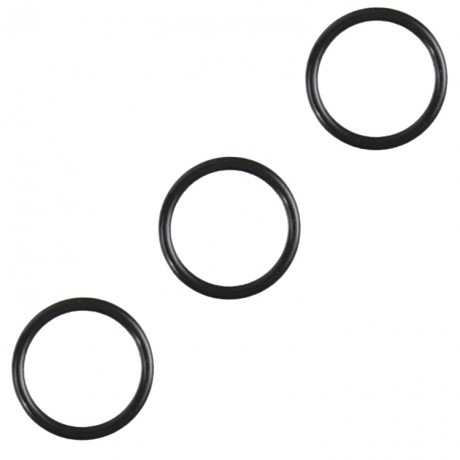 Milsig Pressure Release Valve Base O-Ring (3er Pack) - UMK-510 | Paintball Sports