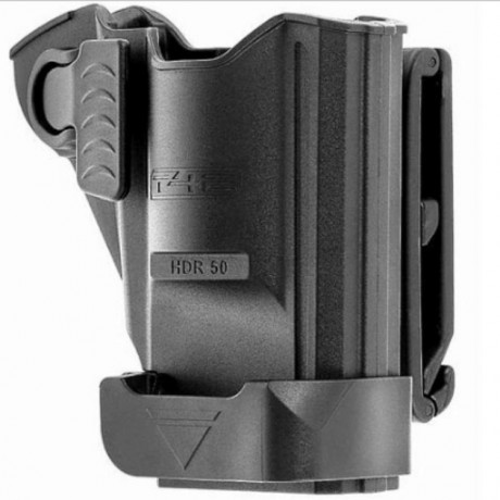 Umarex Holster für T4E HDR 50 SelfDefence Revolver (schwarz) | Paintball Sports