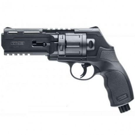 Umarex T4E HDR 50 Paintball Revolver (Cal. 50) | Paintball Sports
