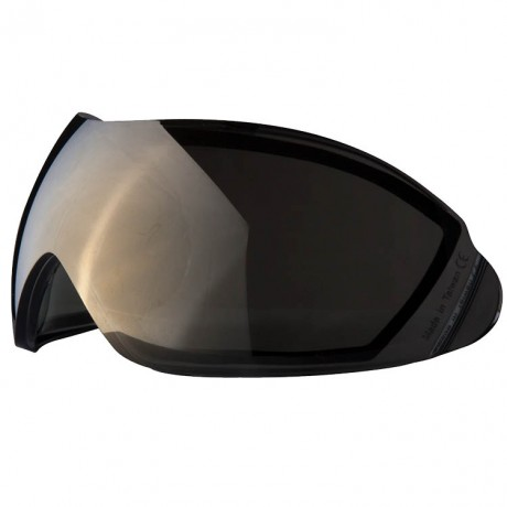 V-Force Grill Thermal Glas (gold mirror) | Paintball Sports