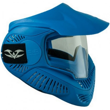 Valken Annex MI-3 Paintball Field Maske (blau) | Paintball Sports