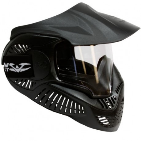 Valken Annex MI-3 Paintball Field Maske (schwarz) | Paintball Sports