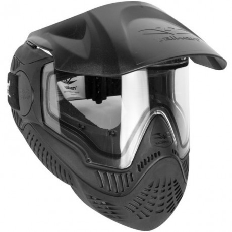 Valken Annex MI-9 Paintball Thermal Maske (schwarz) | Paintball Sports