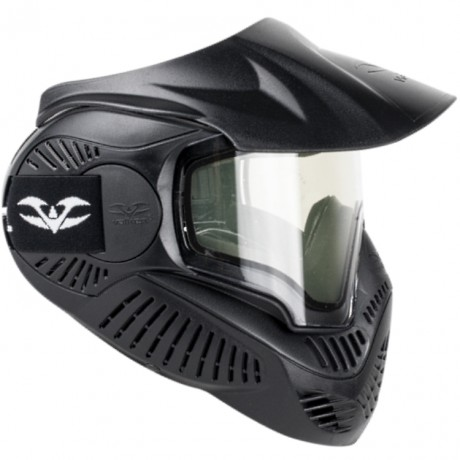 Valken Annex MI-3 Paintball Thermal Maske (schwarz) | Paintball Sports