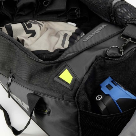 Valken Phantom Duffel Bag (schwarz) | Paintball Sports