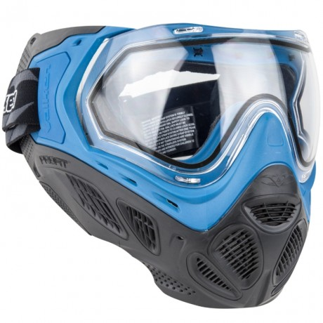 Valken Profit SC Paintball Thermal Maske (blau) | Paintball Sports
