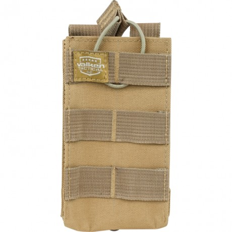 Valken Tactical Molle Magazine Pouch / Magazintasche M16 / M4 / AR-15 (Single) | Paintball Sports