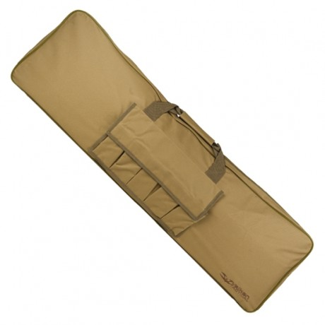 Valken Tactical Paintball Markierer Tasche (90cm) - tan | Paintball Sports