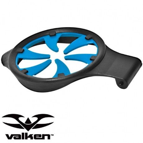 Valken V-Max Paintball Hopper Speed Feed (blau) | Paintball Sports
