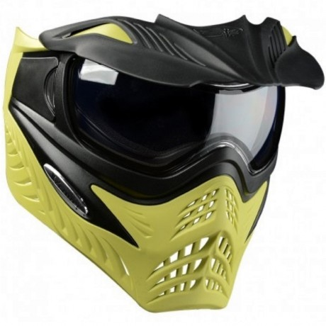 V-Force Grill Paintball Thermalmaske Ltd Edition (schwarz/lime) | Paintball Sports