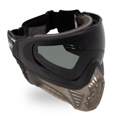 Virtue VIO XS II Paintball Maske (schwarz) | Paintball Sports