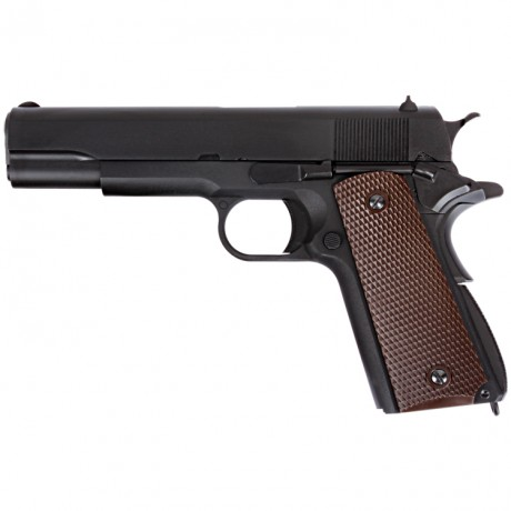 WE M1911 v3 GBB Airsoft Pistole   Paintball Sports