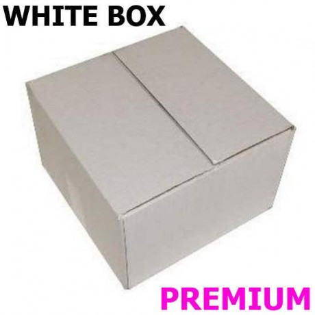 White Box PREMIUM Paintballs (2000er Karton) | Paintball Sports