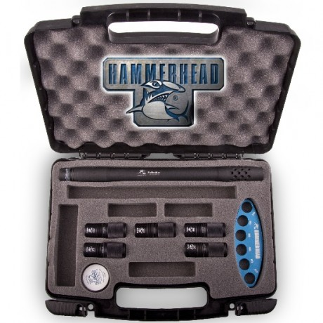 Hammerhead Value 5 Paintball Lauf Kit (ION/Impulse/LUXE) | Paintball Sports