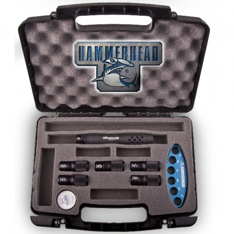 Hammerhead Value 5 Paintball Lauf Kit (Tippmann A-5/X-7/BT-4) | Paintball Sports