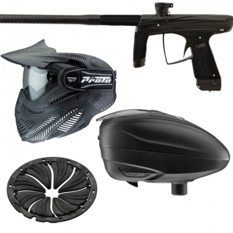 MacDev Prime Paintball Markierer Sparpaket | Paintball Sports