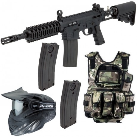 Valken MFG MagFed Paintball Sparpaket | Paintball Sports