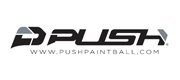 Paintball Produkt der Marke Push Paintball