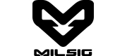 Paintball Produkte der Marke Milsig Paintball gibt es bei Paintball Sports