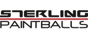 Paintball Produkte der Marke Sterling Paintballs gibt es bei Paintball Sports