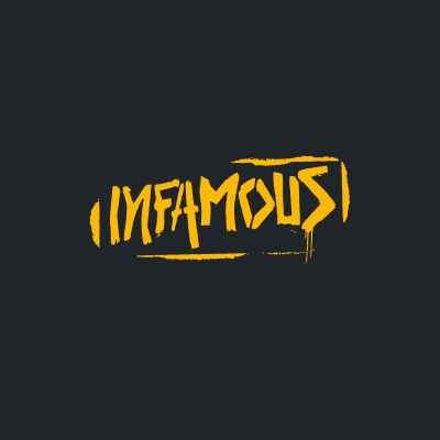 INFAMOUS CLOATHING
